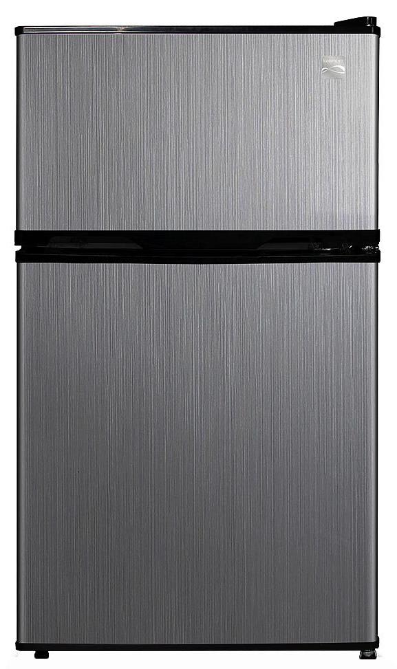 Kenmore 3.1-Cubic Foot Compact Refrigerator for $130 + pickup at Sears
