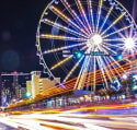 Spring Stays in Myrtle Beach, SC from $59 per night