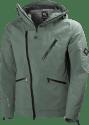 Helly Hansen Men's Steve Ski Jacket for $267 + free shipping