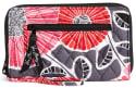 Vera Bradley Zip-Around Wallet for $15 + free shipping