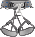 Petzl Men's Corax Climbing Harness for $45 + pickup at REI