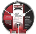 """Craftsman 50-Foot 5/8"""" Rubber Garden Hose for $18 + pickup at Sears"""