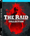The Raid Collection on Blu-ray for $14 + free shipping w/ Prime