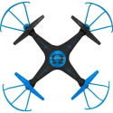 Quadrone Omega Camera Drone for $194 + free shipping