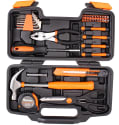 Cartman 39-Piece Household Tool Set for $16 + free shipping w/ Prime