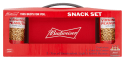 Budweiser Cool Six Cooler Snack Set for $14 + pickup at Walmart