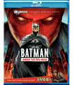 Batman: Under the Red Hood on Blu-ray for $5 + pickup at Walmart