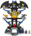 Fisher-Price DC Transforming Batcave for $31 + pickup at Walmart