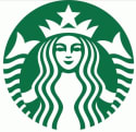 $15 Starbucks Gift Card: free w/ $60 purchase