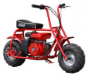 Coleman Trail 98cc Mini Bike for $299 + free shipping