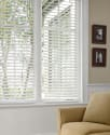 """Better Homes and Gardens 2"""" Faux Wood Blinds from $15 + pickup at Walmart"""