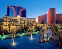 Rio All-Suite Hotel and Casino in Las Vegas from $27 per night