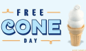 Upcoming: Dairy Queen Small Ice Cream Cone for free