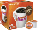 Dunkin' Donuts K-Cups 44-Pack for $20 + free shipping