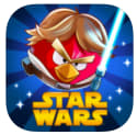Angry Birds Star Wars for iOS or Android for free