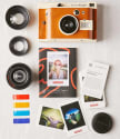 Lomography Lomo'Instant Camera and Lens Set for $60 + free shipping