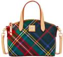 Dooney & Bourke Jacquard Ruby Handbag for $79 + free shipping