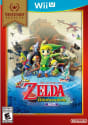 The Legend of Zelda: Wind Waker HD for Wii U for $15 + free shipping w/ Prime