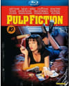 Pulp Fiction on Blu-ray for $4 + pickup at Target