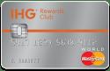 IHG® Rewards Club Select Credit Card: 60,000 bonus points
