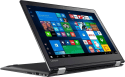 "Lenovo Kaby Lake i3 Dual 16"" 2-in-1 Laptop for $380 + free shipping"