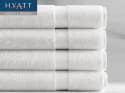 4 Hyatt Resort Bath Towels for $24 + free shipping