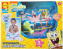 Alex Toys SpongeBob Jelly Fishing Game for $14 + pickup at Walmart