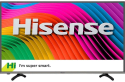 "Hisense 50"" 4K 2160p LED LCD UHD Smart TV for $329 + free shipping"
