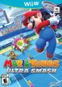 Mario Tennis Ultra Smash for Nintendo Wii U for $25 + free shipping