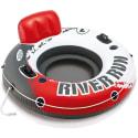 """Intex River Run I 53"""" Inflatable Tube Lounge for $13 + pickup at Walmart"""