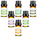 Taseyar Therapeutic Grade Essential Oils Set for $11 + free shipping