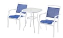 Mainstays Sand Dune 3pc Outdoor Bistro Set for $89 + free shipping