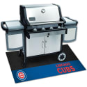 "Fanmats MLB 26"" x 42"" Grill Mat from $28 + pickup at Home Depot"