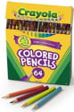 Crayola Colored Pencils 64-Pack for $5 + free shipping w/ Prime