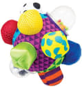 Sassy Developmental Bumpy Ball for $4 + pickup at Walmart