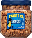 Planters Cashew Halves & Pieces 26-oz. Jar for $9 + free shipping