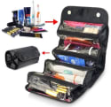Zodaca Hanging Travel Bag for $8 + free shipping