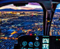 Helicopter Ride Above Las Vegas for 3 for $129