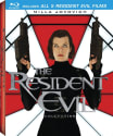 The Resident Evil Collection on Blu-ray for $15 + free shipping w/ Prime