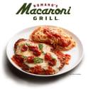 Upcoming: Macaroni Grill Parmesan Entrees Buy 1, get 2nd free