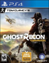 Tom Clancy's Ghost Recon: Wildlands PS4 / XB1 for $40 + free shipping