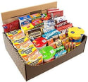 Dorm Room Survival Snack Box for $35 + free shipping