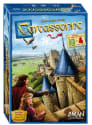 Carcassonne: New Edition Board Game for $19 + free shipping w/ Prime