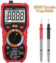 Tacklife Digital Multimeter for $23 + free shipping
