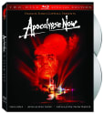 Apocalypse Now 2-Film Set on Blu-ray for $5 + pickup at Target