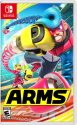 ARMS for Nintendo Switch for $48 via Prime + free shipping
