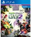PvZ Garden Warfare 2: Festive Ed. PS4 or XB1 for $20 + pickup at Walmart
