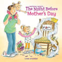 """The Night Before Mother's Day"" in Paperback for $2 + pickup at Walmart"