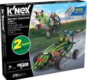 K'Nex Revvin' Race Car 2-In-1 Building Set for $19 + pickup at Walmart