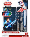 Star Wars Mini Lightsaber Tech Lab for $8 + pickup at Walmart